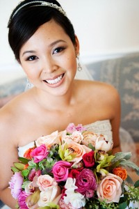 Grazyna Mercado Wedding Hairstyle Bride Hair Design