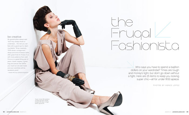 Grazyna Mercado Fashion Updo with Brown Hair for Jacksonville Magazine